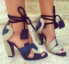 Great heel