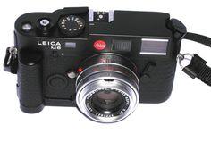 Leicastory - Leica M6, M6 TTL, M7 und MP