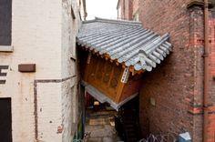 Do Ho Suh Bridging Home 2010