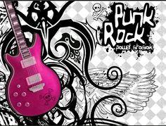 rock punk