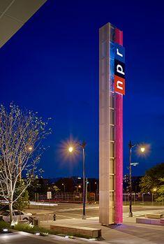 POULIN + MORRIS: NPR Headquarters and Production Studios