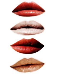 the best lips. Lana's lips.