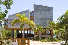 Tavernier Drive Residence / Luis Pons Design Lab - Tavernier, FL