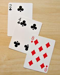 Activities: Factors: A Math Card Game