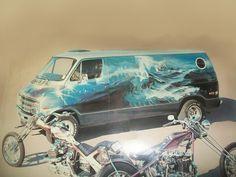 Sea Van: