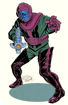 Costume Anime Drawing Book Awesome Kang by John byrne Ic Books Comic Book Characters, Marvel Characters, Comic Character, Comic Books Art, Comic Art, Anime Drawing Books, Best Anime Drawings, Random Drawings, Marvel Villains