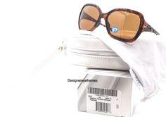 OAKLEY OO 9167-06 Overtime Tortoise W.Bronze Polarized Sunglasses NWC AUTH #Oakley #Designer