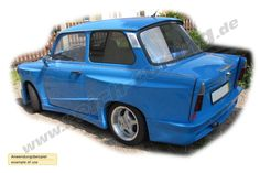 Afbeeldingsresultaat voor trabant tuning Toys, Vehicles, Car, Activity Toys, Automobile, Clearance Toys, Gaming, Games, Autos