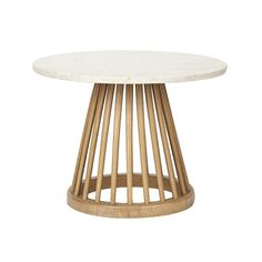 FREE SHIPPING! Shop AllModern for Tom Dixon Fan End Table - Great Deals on all  products with the best selection to choose from!