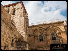 Church of the Holy Sepulchre, Jerusalem - Jerusalem Photos