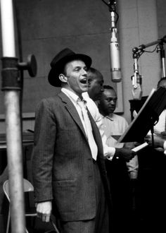 Sinatra music, peopl, studios, blue eye, recording studio, rat pack, blues, eyes, frank sinatra