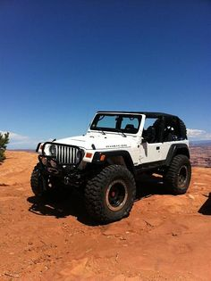 Click image for larger version Name: Views: 104 Size: KB ID: 5586 Two Door Jeep Wrangler, Jeep Wrangler Lifted, Jeep Tj, Jeep Truck, Lifted Jeeps, Chevy Trucks, American Expedition Vehicles, Jeep Unlimited, White Jeep