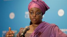 Diezani Alison Begs: I want to be in Nigeria for money laundering trial