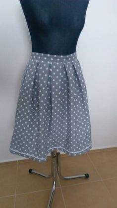 Summer Dresses, Skirts, Fashion, Moda, Summer Sundresses, Fashion Styles, Skirt, Fashion Illustrations