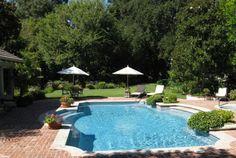 10+Stunning+Backyard+Pool+Design+Ideas  - CountryLiving.com