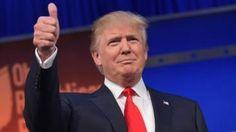 Donald Trump arrasa en primarias republicanas en Nueva York.