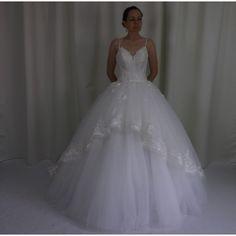 797 One Shoulder Wedding Dress, Wedding Dresses, Fashion, Bride Dresses, Moda, Bridal Gowns, Fashion Styles, Wedding Dressses