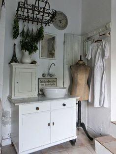 #shabby #chic #interior #design