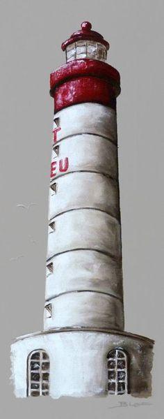 Saint Mathieu, Photos Encadrées, Pisa, Tower, Collection, Easy Watercolor, Chalkboard Canvas, Impressionism, Lighthouses
