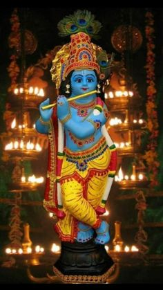 Krishna Avatar, Krishna Hindu, Cute Krishna, Radha Krishna Photo, Krishna Tulsi, Krishna Leela, Durga, Radhe Krishna Wallpapers, Lord Krishna Hd Wallpaper