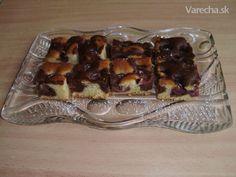 Mamina bublanina - recept | Varecha.sk Waffles, Breakfast, Treats, Sweet, Food, Basket, Sweet Like Candy, Goodies, Meal