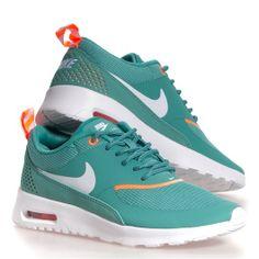 air max thea green