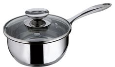 Berndes Cucinare Induction 3-3/8-Quart Saucepan with Lid