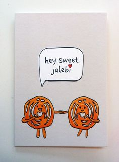 food inspired cards - Google Search