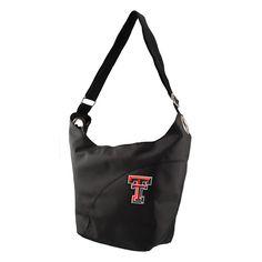 Texas Tech Red Raiders NCAA Color Sheen Hobo (Black)