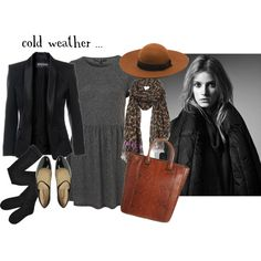 """""""It's tooo colddd"""" by hardest-of-hearts on Polyvore"""