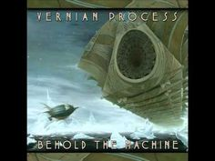 Vernian Process:Behold The Machine Lyrics - LyricWikia - song lyrics, music lyrics - and a link to the video