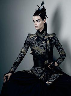 Fashion & Trends: Samurai Warrior | Mudpie