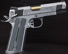 This Infinity is called Sparta.  Awesome!  www.sviguns.com