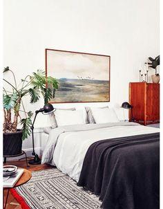 Une chambre masculine pinterest deco inspiration intérieur
