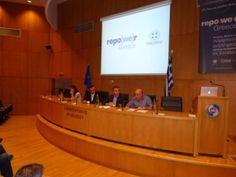 H Περιφέρεια Κρήτης συμμετέχει στην εθελοντική προσπάθεια αποκατάστασης της εικόνας της Ελλάδας Repo(we)r Greece