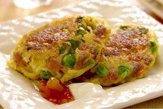 Samosa Latkes | Recipes & Menus | Kosher Recipes - JoyOfKosher.com