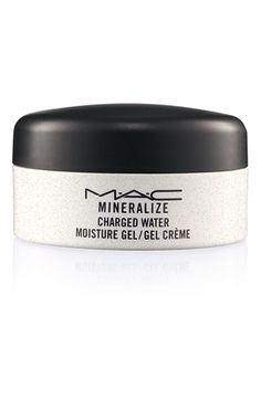 M·A·C 'Mineralize' Charged Water Moisture Gel