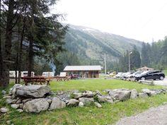 Transfagarasan Camping www.cucortu.ro #cucortu #camping #campare #cort #rulota
