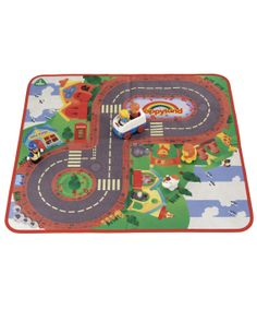 Happyland Musical Playmat : Happyland Musical Playmat : Early Learning Centre UK Toy Shop