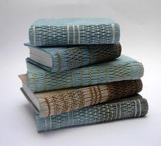 Kate Bowles Books : Indigo saddened with walnut ... (and a little smocking)