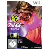 505 Games Zumba Fitness Core (Wii)