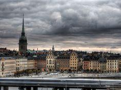Estocolmo - Suecia
