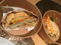#upperstreetfood - pop-up - takeout - the best of Upper Austria in Vienna Take Out, Fresh Rolls, Vienna, Street Food, Pop Up, Austria, Good Things, Amazing, Ethnic Recipes