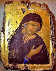 View album on Yandex. Religious Images, Religious Icons, Religious Art, Fortune Cards, Queen Of Heaven, Russian Icons, Best Icons, Byzantine Icons, Madonna And Child