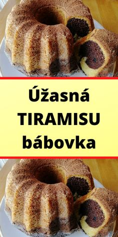 Tiramisu, Doughnut, Muffin, Breakfast, Desserts, Food, Mascarpone, Morning Coffee, Tailgate Desserts
