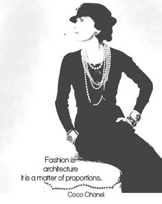 #WisdomQuotes #FashionQuotes #TrueQuotes #CocoChanel #inspiration #GianniAltieri #Handbag