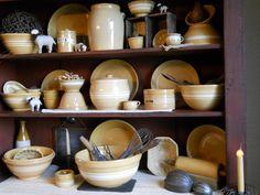 Love my yellowware
