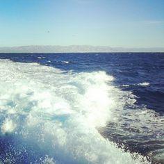 Water on the sea Marta Nus photo