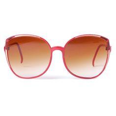 stella vintage frame sunglasses via oh joy
