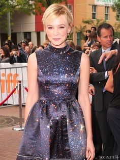 Carey Mulligan Isn't Famous Enough For 'Glee'   Full Size Photo   13   Socialite Life